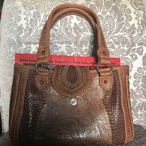 Western bag
